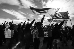 The natives are angry… and tweeting: the digital subaltern and #idlenomore