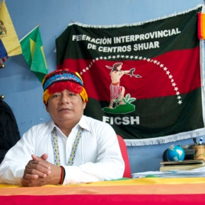 Ecuador, oil, and indigenous peoples: writing for Global Voices