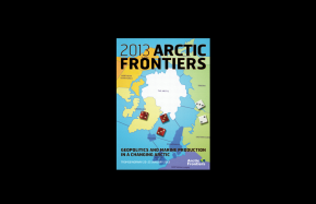 My presentation at the 2013 Arctic Frontiers Conference