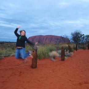 Photoblog: Aussie TransitionalShenanigans